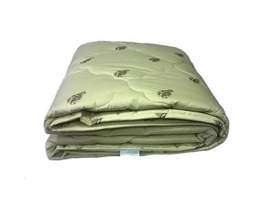 """Одеяло """"Верблюжья шерсть"""" 172х205 - фото 4519"""