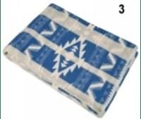 Одеяло байковое 190х205