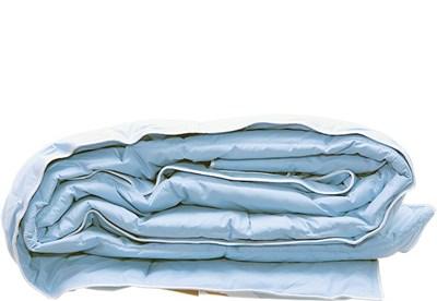 Одеяло пуховое «Классика» всесезонное 200х220 - фото 4533