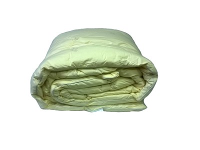 """Одеяло шерстяное Ившвейстандарт """"Кашемир"""" - фото 4550"""