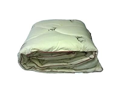 Одеяло с шерстью яка 140х205 - фото 4709
