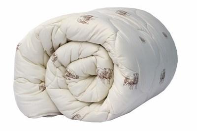 Одеяло Овечья Шерсть 140х205 - фото 5212
