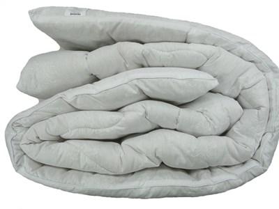 """Одеяло из овечьей шерсти """"Реноме"""" (толстое, 520 г/м2) - фото 5835"""
