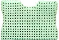 Подушка KARIGUZ «Зеленый чай»