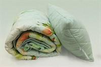 """Одеяло-покрывало """"Яркие цветы"""""""