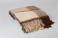 Плед из новозеландской шерсти  (21.11)