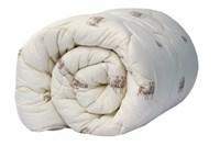Одеяло Овечья Шерсть 200х220