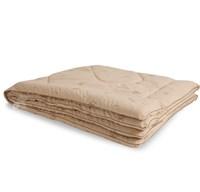 """Одеяло Лёгкие Сны """"Полли"""" из овечьей шерсти. (тёплое)"""