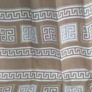 Одеяло-плед хлопковое в канте (Греция).